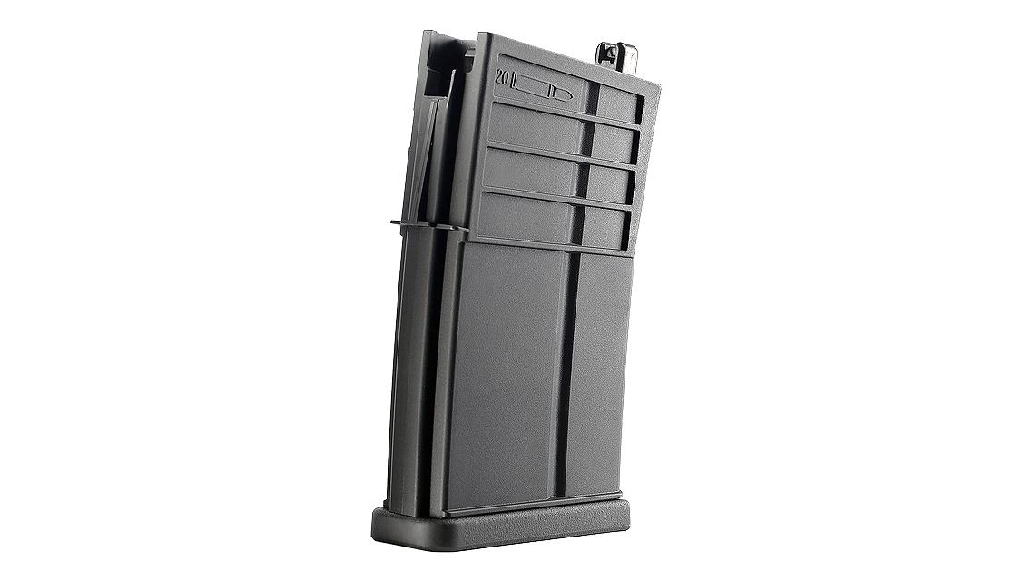 UMAREX H&K HK417 A2 36RD Gas Magazine (KWA)