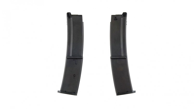 UMAREX H&K MP7A1 GBB SMG 40RD Long Magazine
