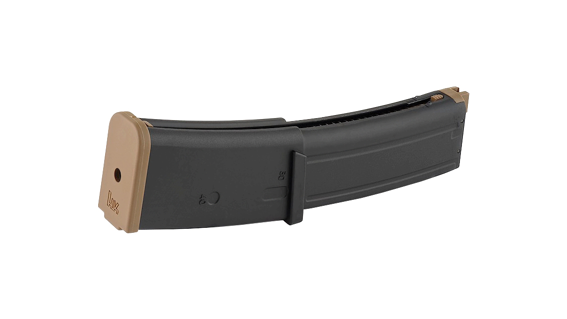 UMAREX H&K MP7 40RD Magazine (VFC, Tan)