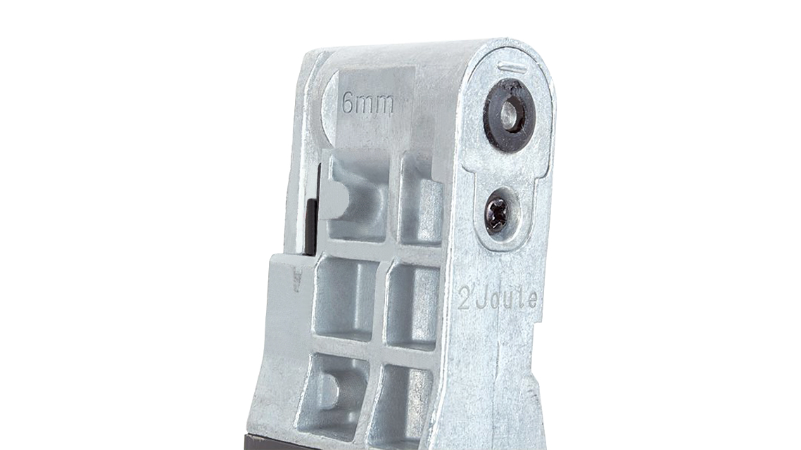 UMAREX MP40 40RD Magazine (CO2, 6mm)