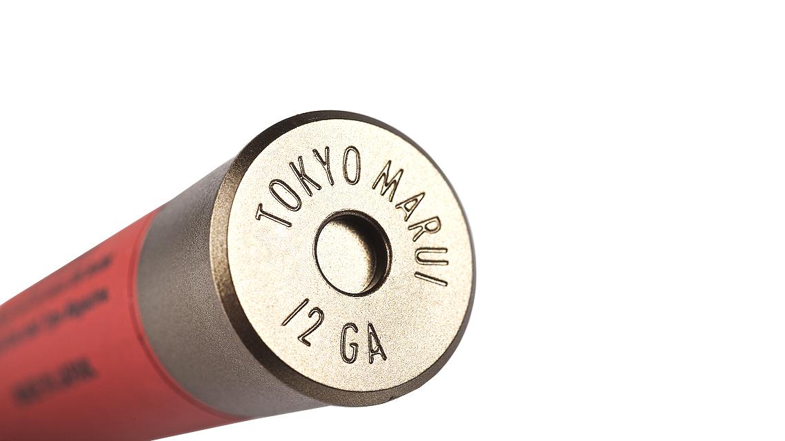 TOKYO MARUI 30RD SHOT SHELL (Red, 2PCS)