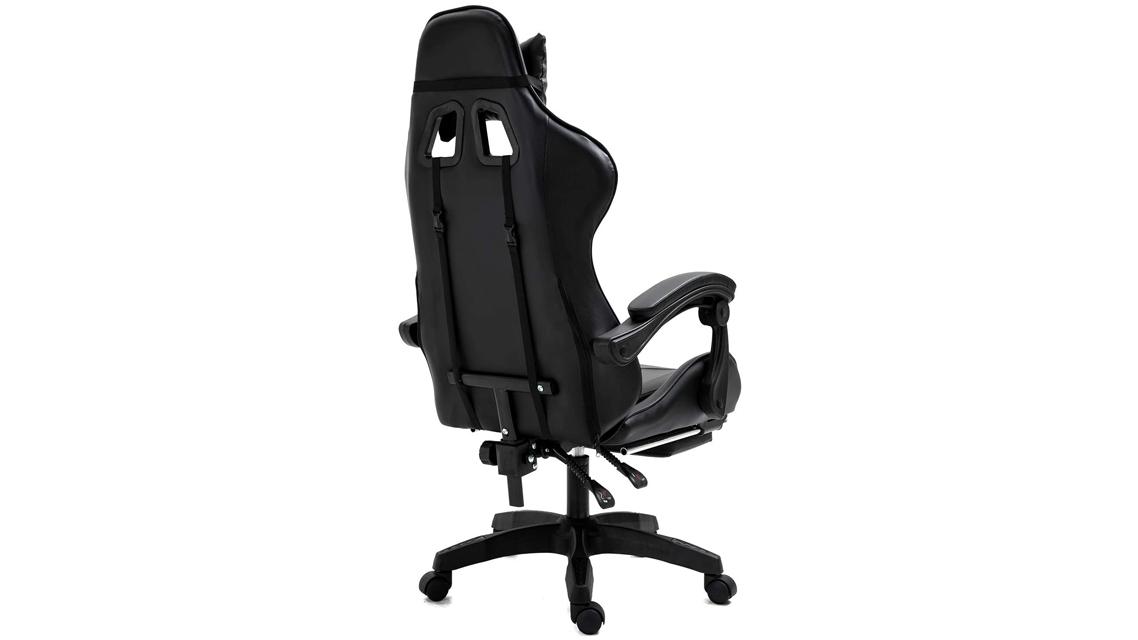PUDINBAG GC01 Computer Gaming Chair (Black)