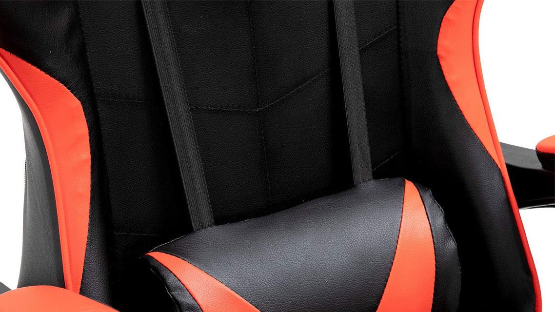 PUDINBAG GC01 Computer Gaming Chair (Red)