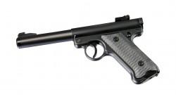 KJ WORKS MK1 Airsoft Pistol (ABS)