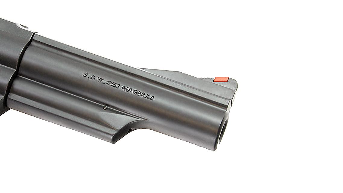 """TOKYO MARUI S&W M19 4"""" REVOLVER (GAS)"""