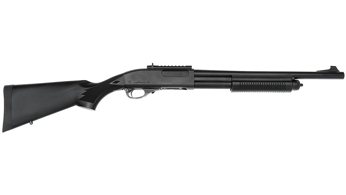 TOKYO MARUI M870 Tactical Shotgun (GAS)
