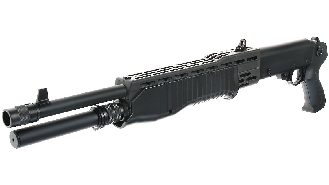 TOKYO MARUI SPAS-12 Shotgun (Stockless)
