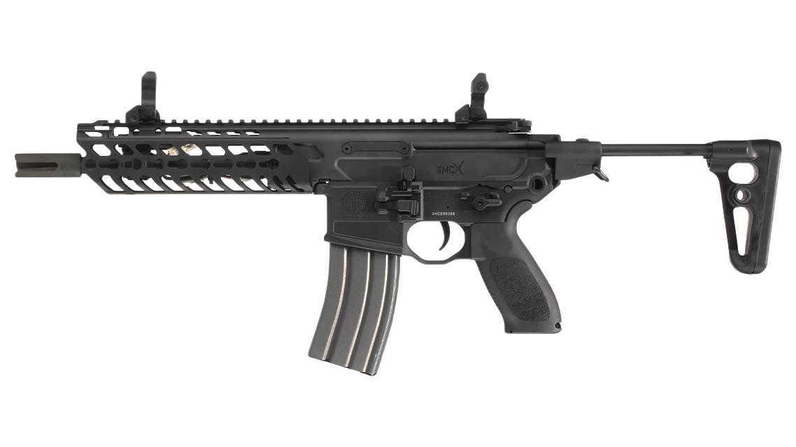 CYBERGUN SIG SAUER MCX AEG Rifle (VFC)