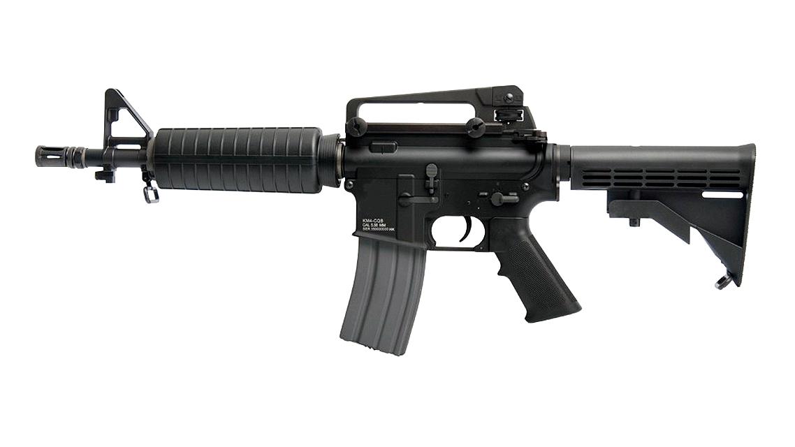 KWA KM4 CQB Rifle AEG (Gen 2)