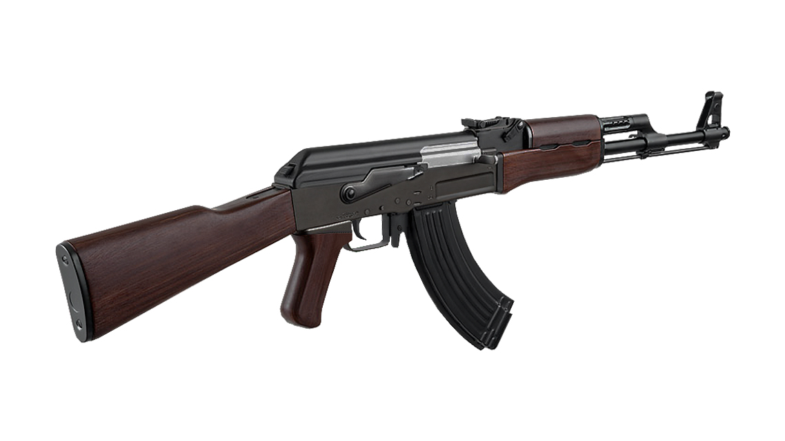 TOKYO MARUI AK47 TYPE-3 AEG Rifle (Next Gen)