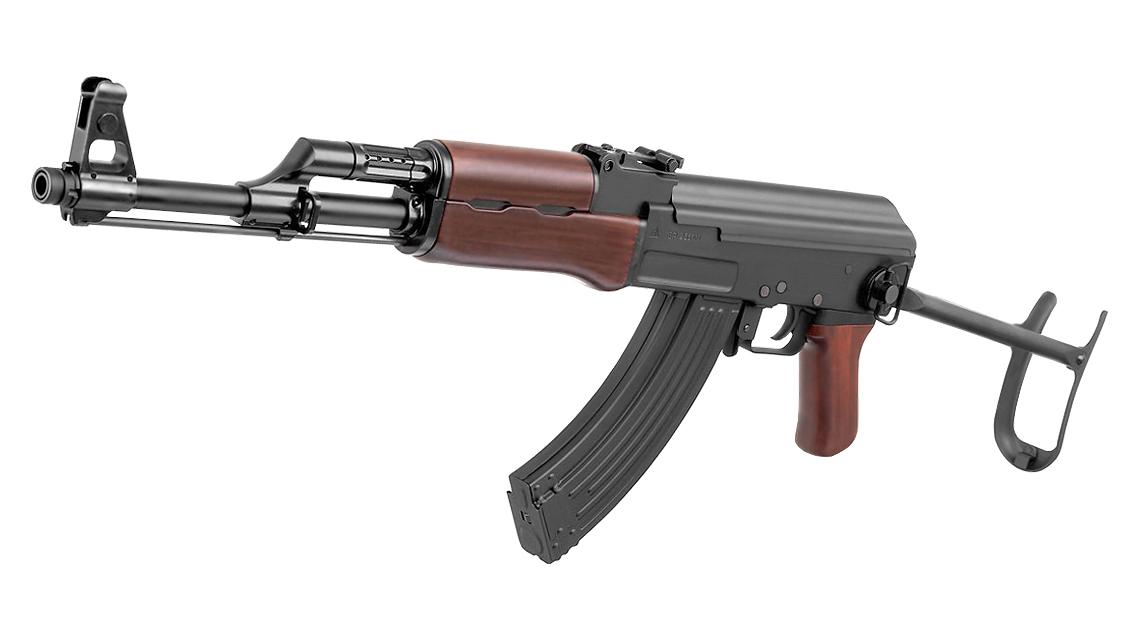 TOKYO MARUI AKS 47 TYPE-3 AEG Rifle (Next Gen)