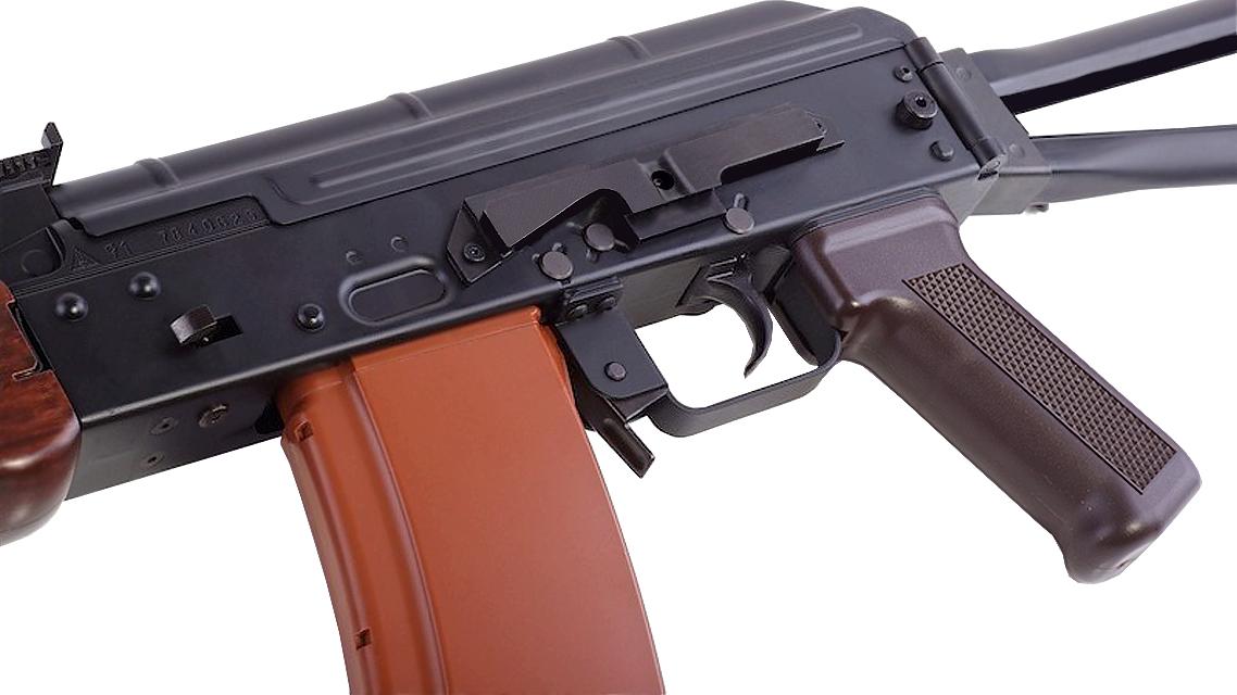 TOKYO MARUI AKS74N AEG Rifle (Next Gen)
