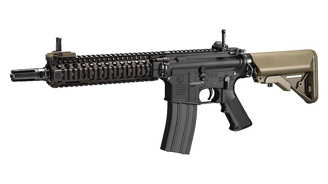 TOKYO MARUI MK18 MOD 1 AEG Rifle (Next Gen)