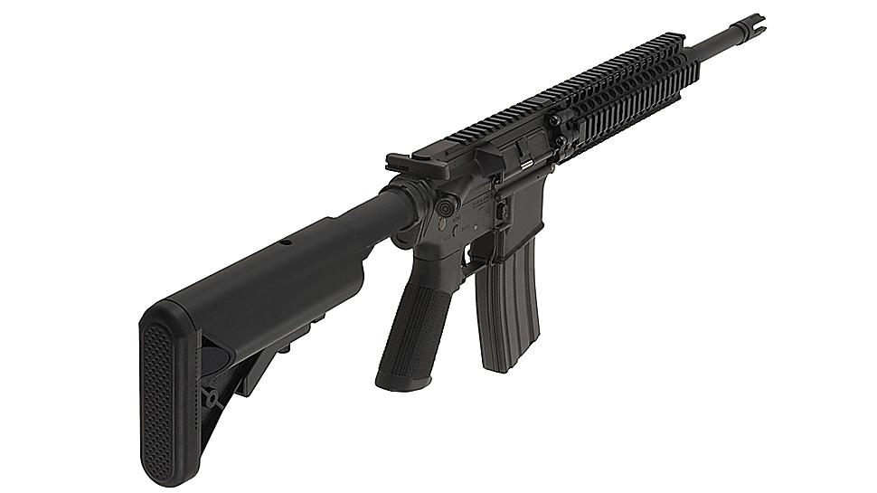 TOKYO MARUI Daniel Defense RECCE AEG Rifle (Recoil Shock, Next Gen)