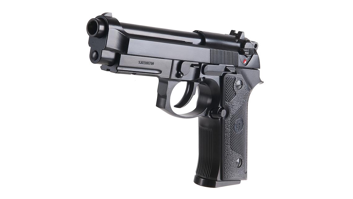 KJ WORKS M9 VERTEC GBB Pistol (Full Metal, Gas)