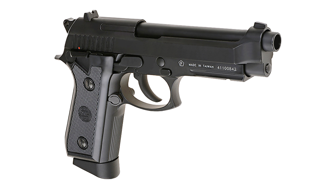 KWC PT99 GBB PISTOL (CO2, 6mm)