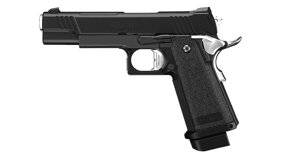 TOKYO MARUI HI-CAPA DOR GBB Pistol (Direct Option Ready)