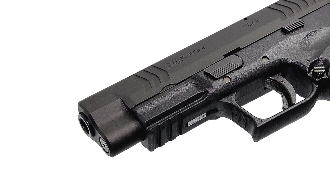 TOKYO MARUI XDM.40 GBB Pistol