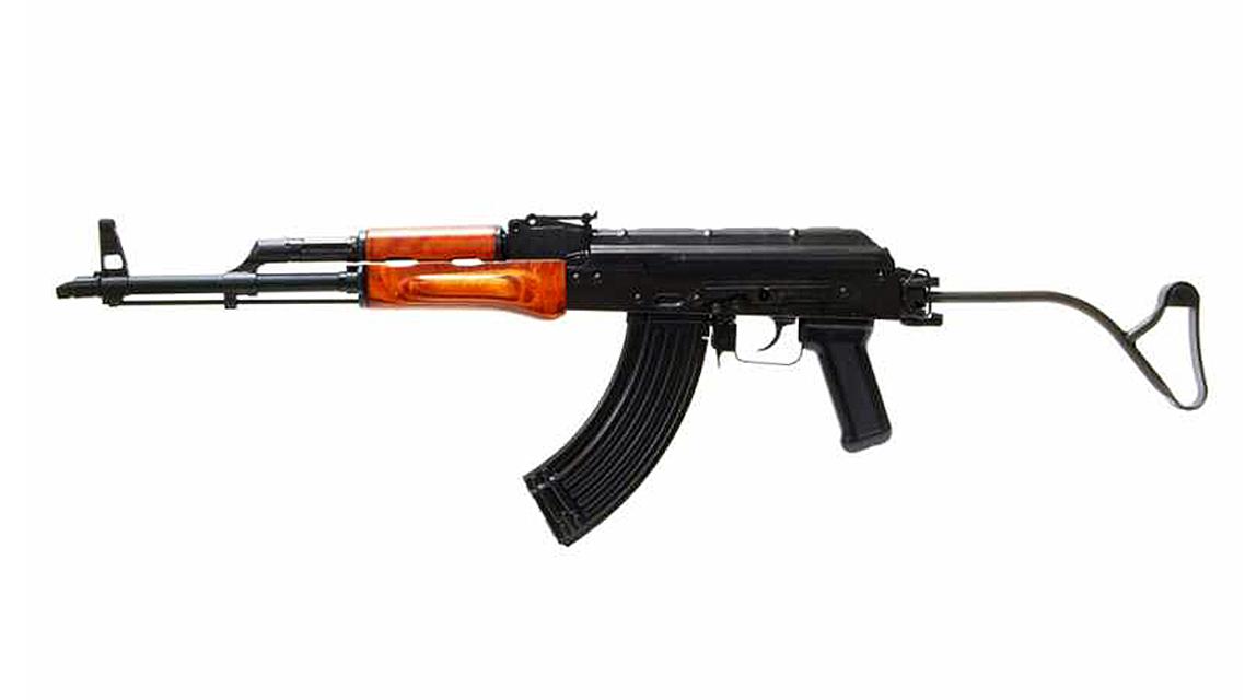 GHK AKM GIMS GBB Rifle