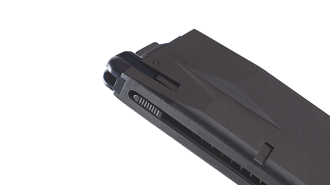 KJ WORKS M9 25RD Magazine (CO2)