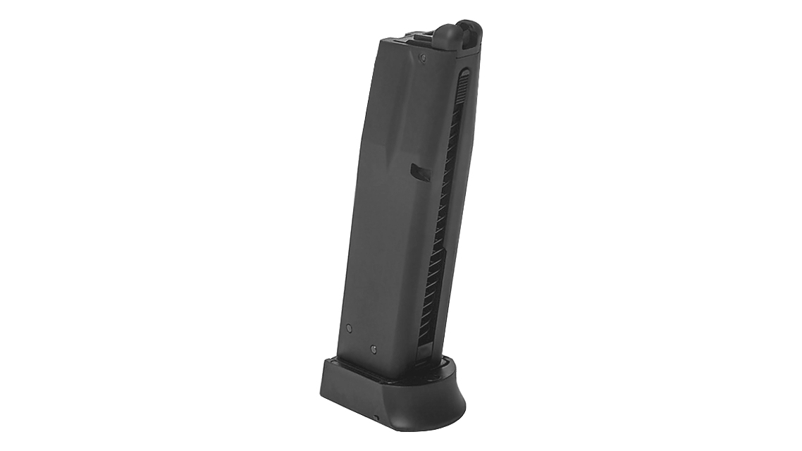 KJ WORKS SP-01 26RD Magazine (GAS)