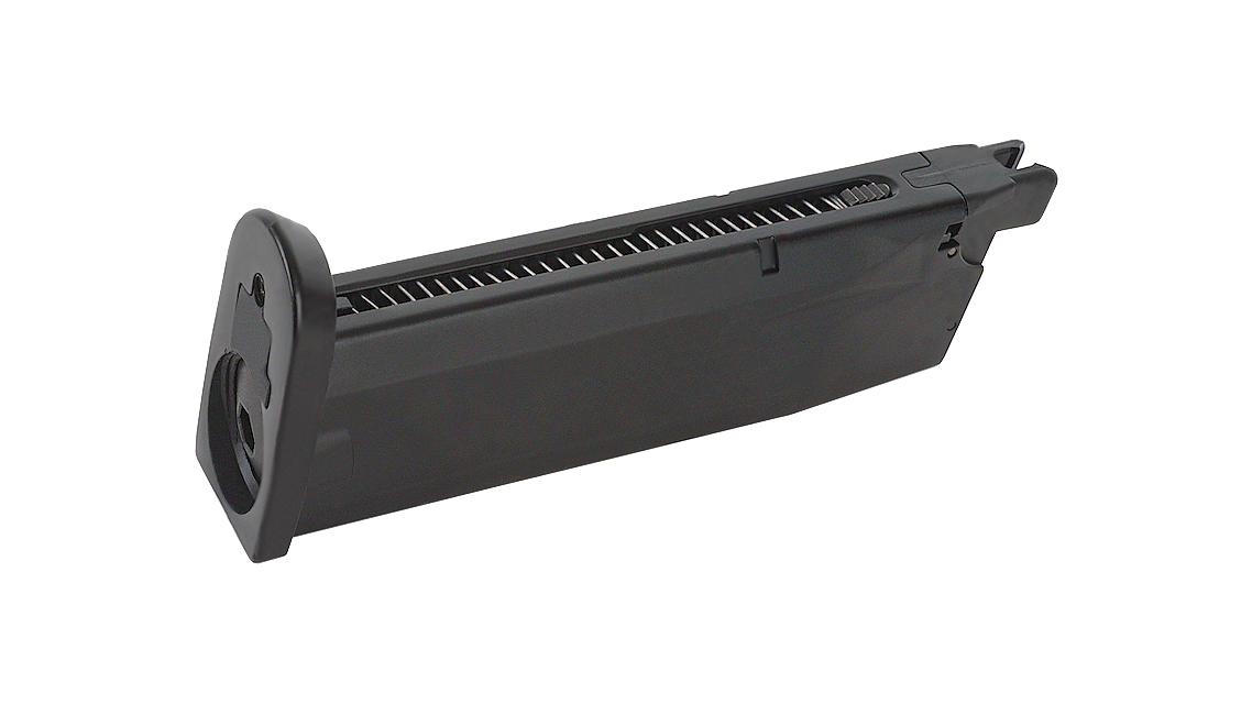 KWC SW M&P40 15RD GBB Magazine (CO2)
