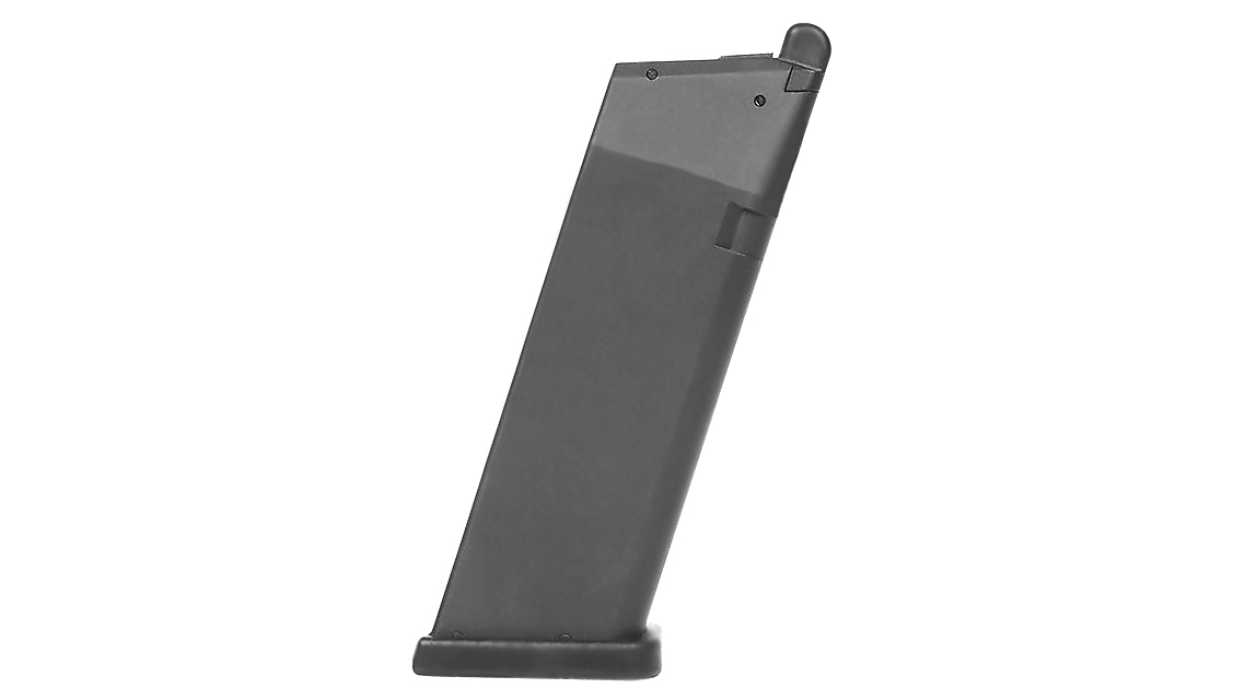 KWA KRISS Vector 22RD GBB Magazine (Black)
