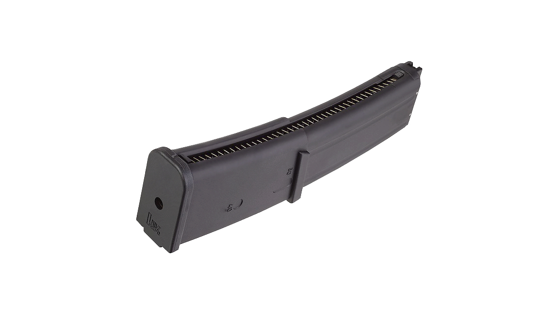 UMAREX H&K MP7 40RD Magazine (VFC, Black)