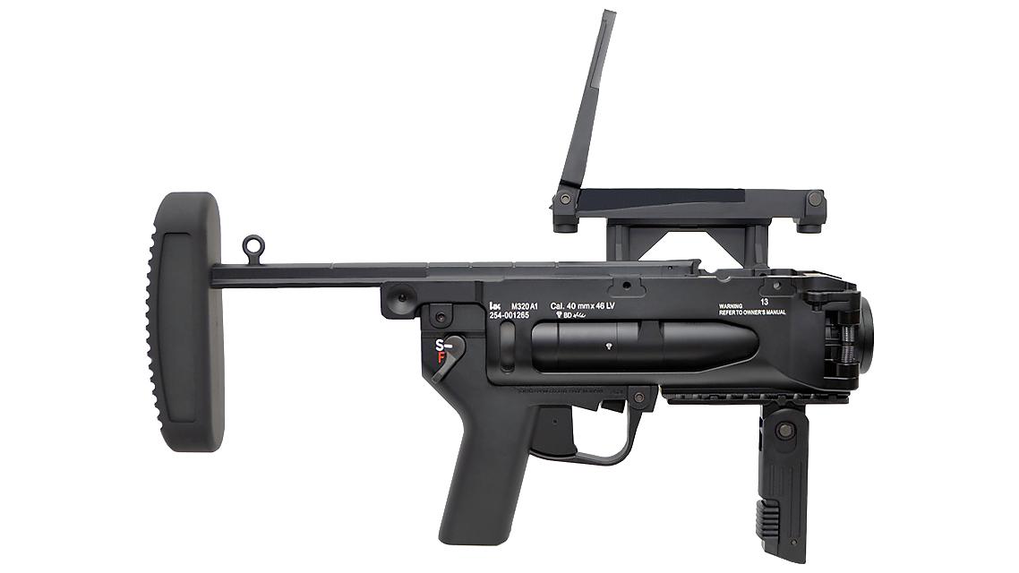TOKYO MARUI M320A1 Grenade Launcher (GAS)
