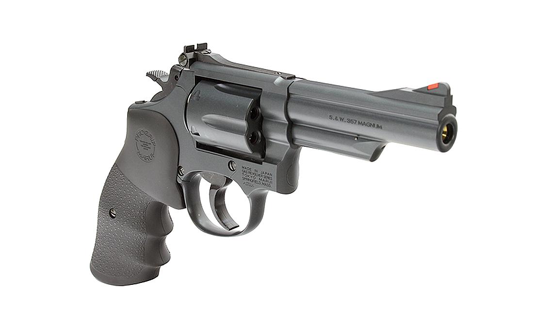 TOKYO MARUI S&W M19 4