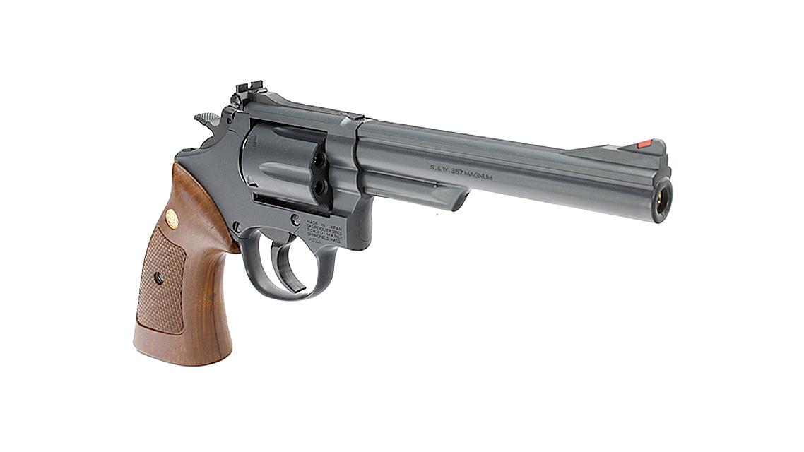 TOKYO MARUI S&W M19 6