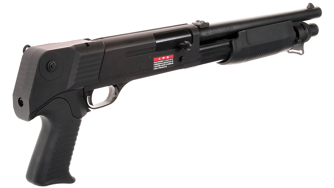 TOKYO MARUI M3 SHORTY Shotgun