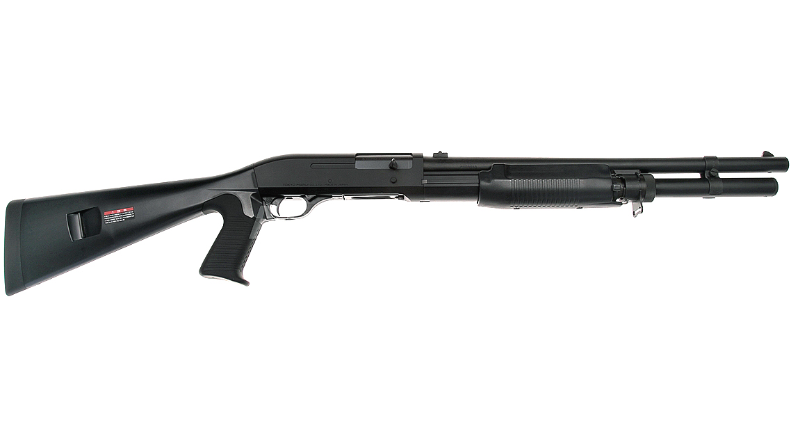 TOKYO MARUI M3 SUPER 90 Shotgun