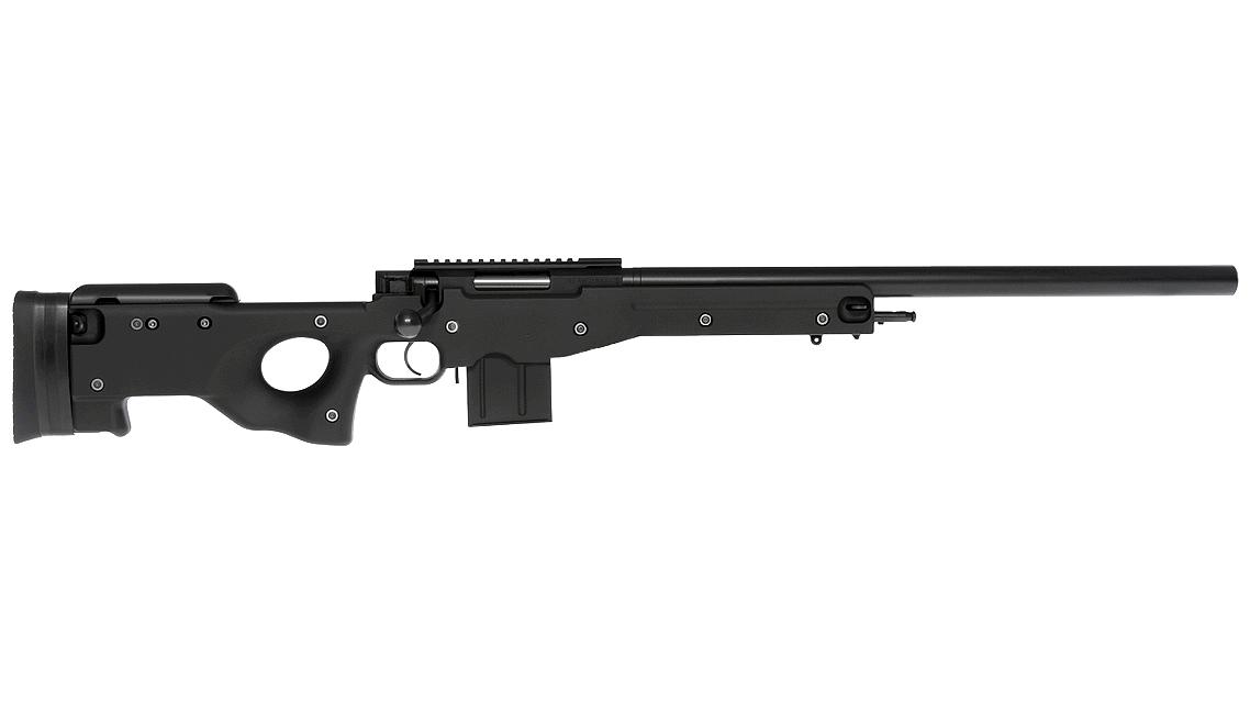TOKYO MARUI L96 AWS Sniper rifle (Black)