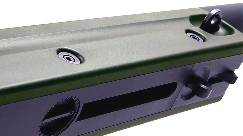 TOKYO MARUI L96 AWS Sniper rifle (Olive Drab)